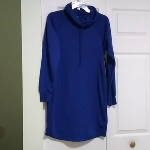 ALMOST FAMOUS SWEATER DRESS  SIZE M